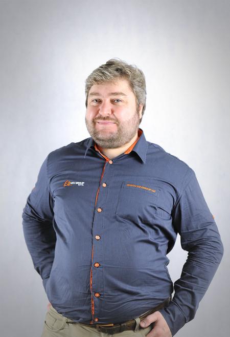 Павел Самойлов