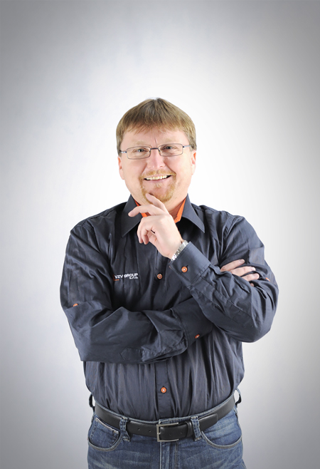 Marek Bláha